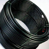 PE100 Coiled Pipe
