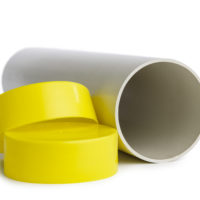 U100 plastic liner