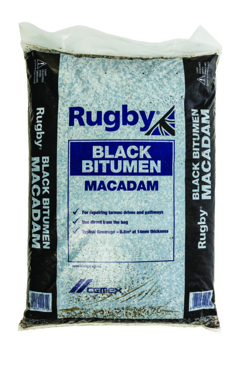 Cold Lay Macadam